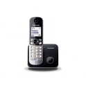 Panasonic Digital Cordless Phone KX-TG6811ML
