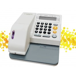 Vidone Electronic Checkwriter