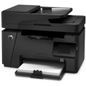 HP LaserJet Pro MFP M127fs