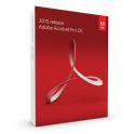 Acrobat Pro DC 2015 Multiple Platforms (Perpetual)