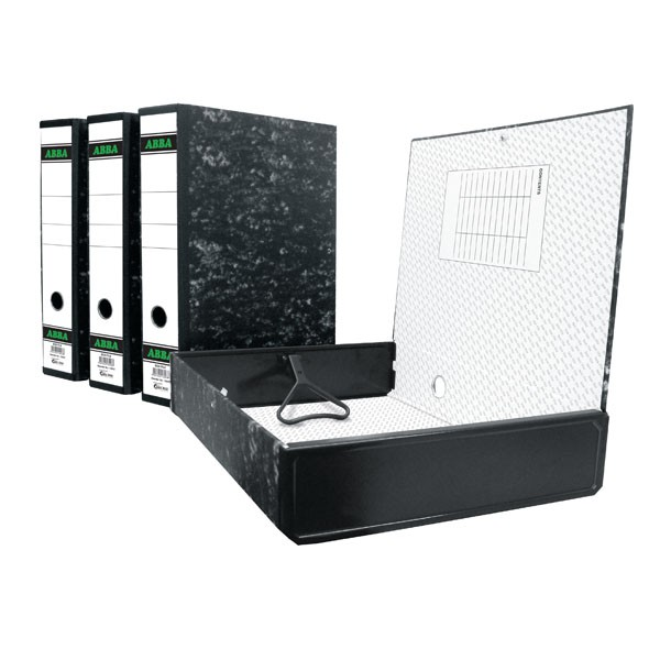 abba embossed marble box file - spirit media & paper marketing sdn bhd paper file box
